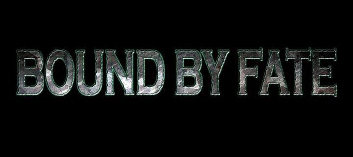 Bound by Fate - Logo