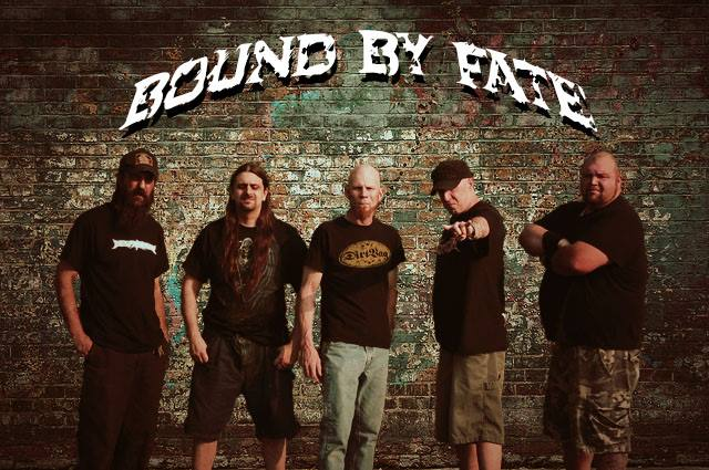 Bound by Fate - Photo