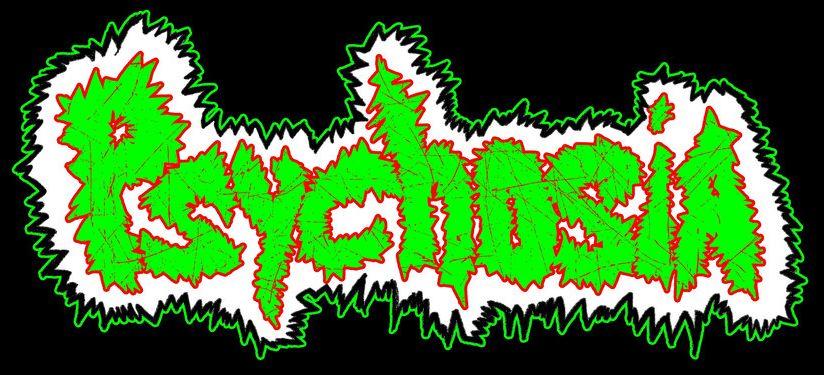 Psychosia - Logo