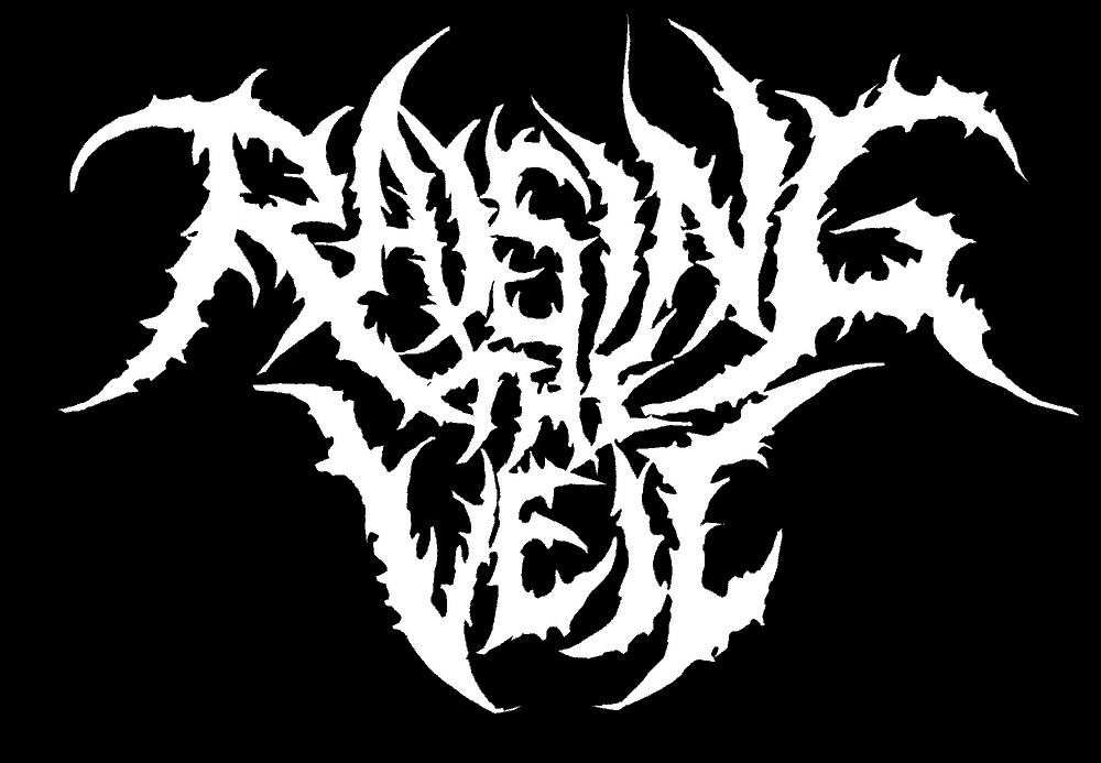 Raising the Veil - Logo
