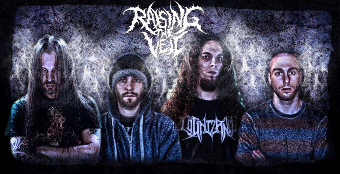 Raising the Veil - Photo