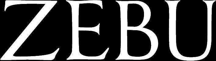 Zebu - Logo