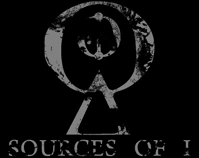 Sources of I - Logo