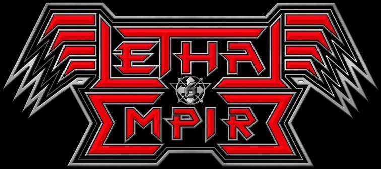 Lethal Empire - Logo