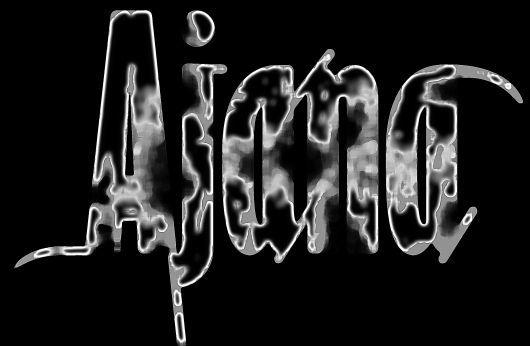 Ajana - Logo