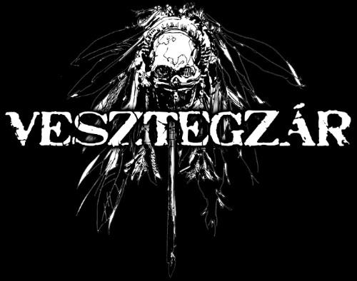 Vesztegzár - Logo