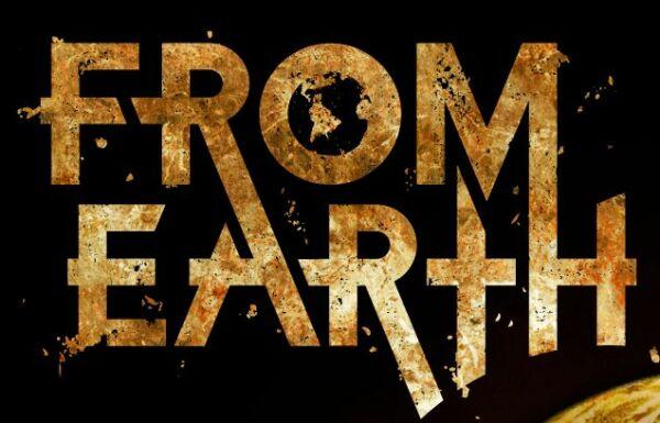 From Earth - Logo
