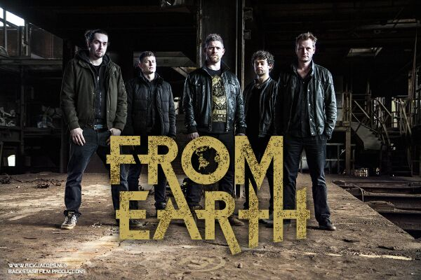 From Earth - Photo