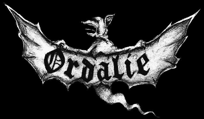 Ordalie - Logo
