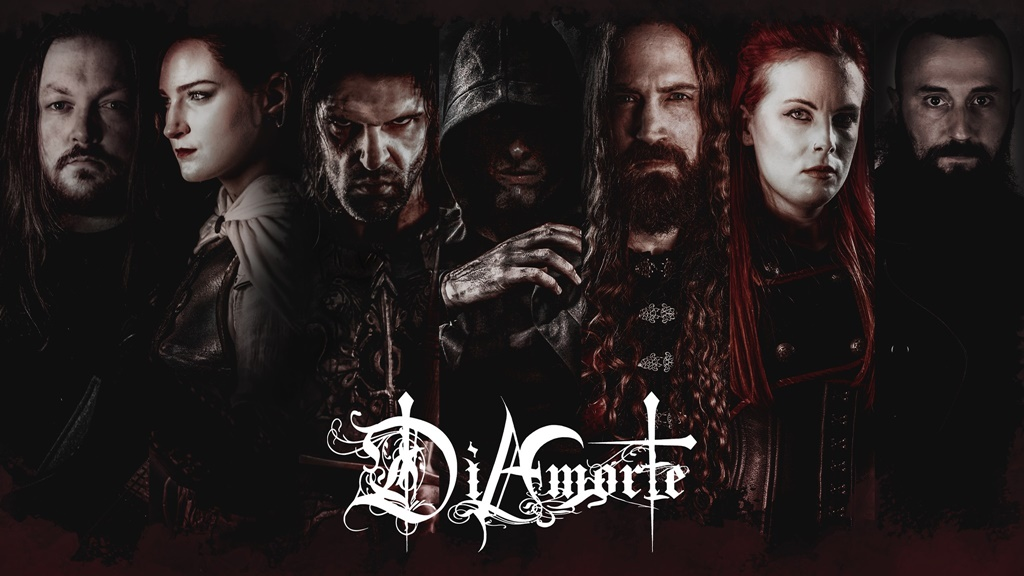 DiAmorte - Photo