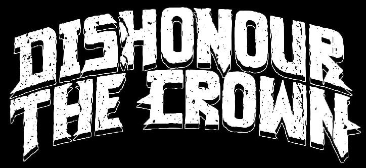 Dishonour the Crown - Logo