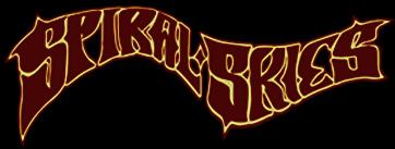 Spiral Skies - Logo