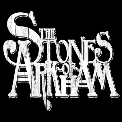 The Stones of Arkham - Logo