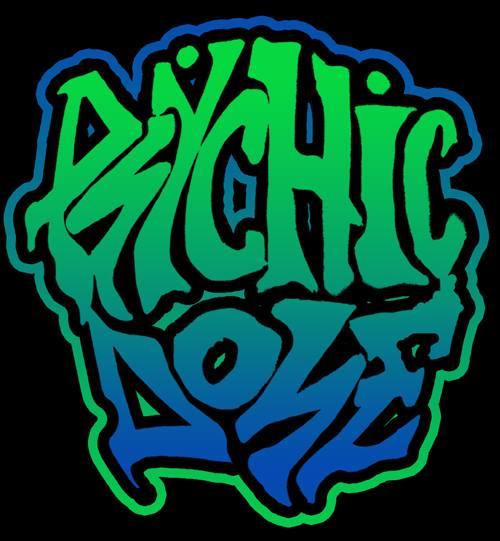 Psychic Dose - Logo