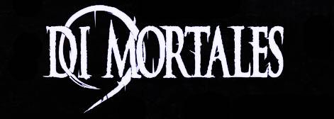 Di Mortales - Logo