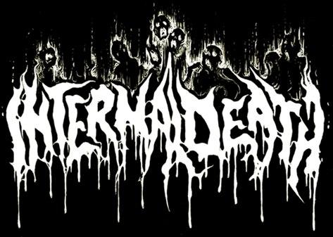Internaldeath - Logo