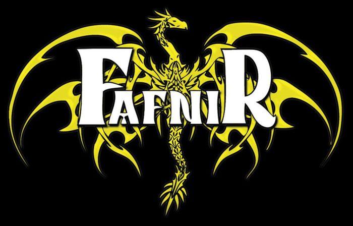 Fafnir - Logo