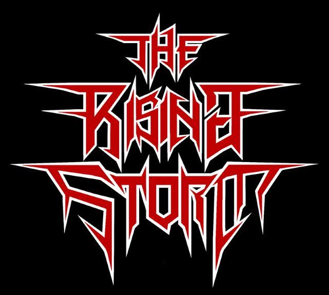 The Rising Storm - Logo