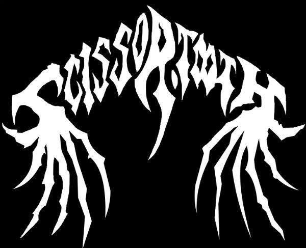 Scissortooth - Logo