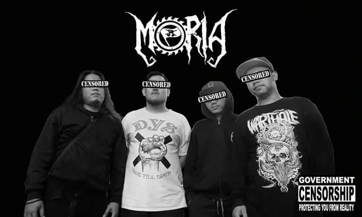 Moria - Photo