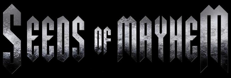 Seeds of Mayhem - Ency...