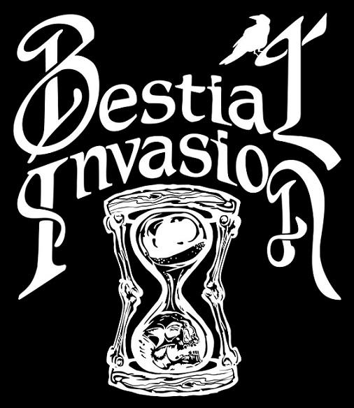 Bestial Invasion - Logo