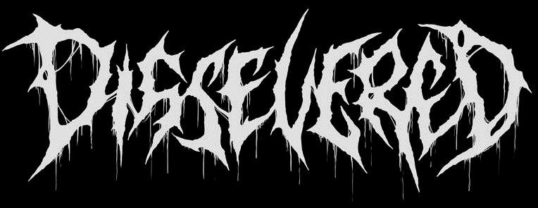 Dissevered - Logo