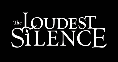 The Loudest Silence - Logo