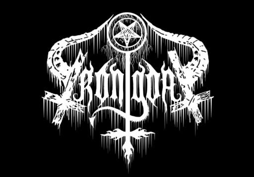Irongoat - Logo
