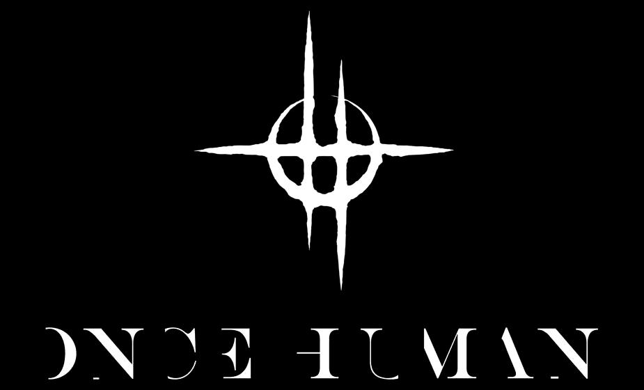 Once Human - Logo