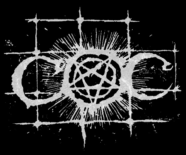 Cage of Creation - Logo