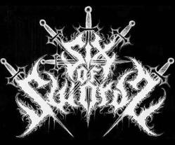 Six of Swords - Logo
