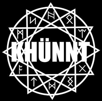 Khünnt - Logo