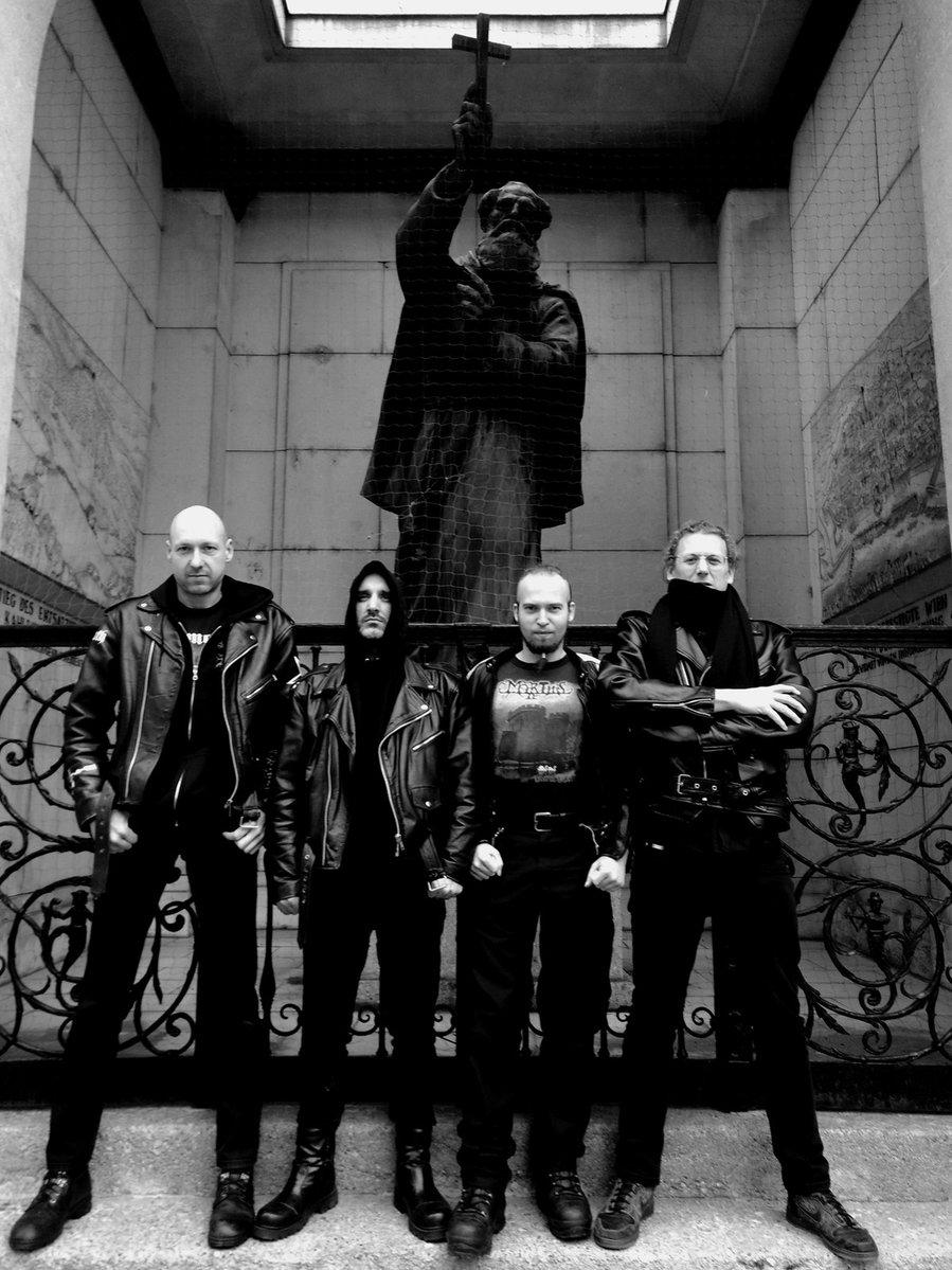 The Spirit Cabinet - Photo