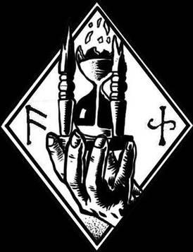Ashes of Nowhere - Logo