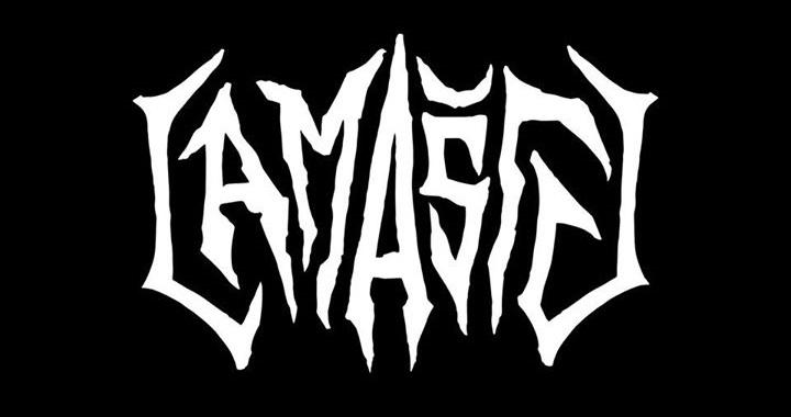 Lamaštu - Logo