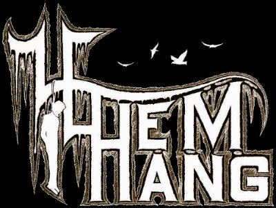 Let Them Hang - Logo