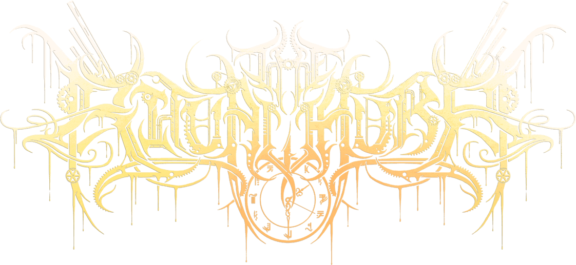 The Ritual Aura - Logo