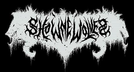Show Me Wolves - Logo