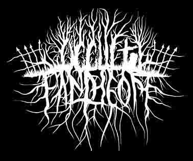 Occult Pantheon - Logo