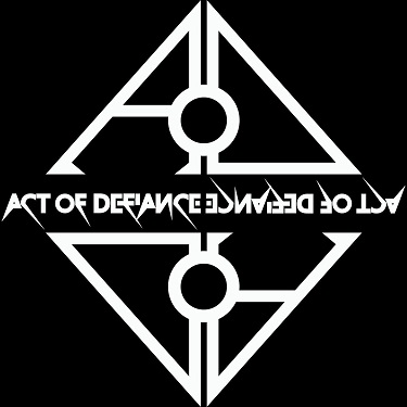 Act of Defiance - Logo