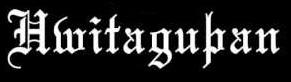 Hwitaguþan - Logo