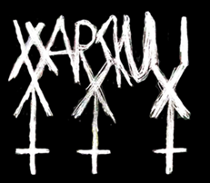 Warskull - Logo