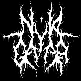 Nýr Gata - Logo