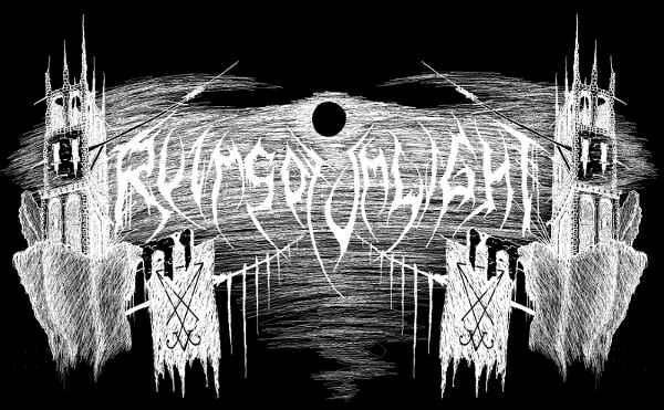 Ruins of Unlight - Logo