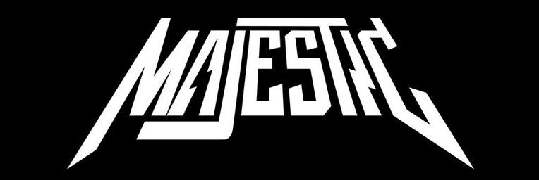 Majestic - Logo