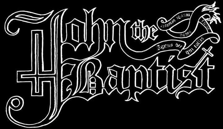 John the Baptist - Logo