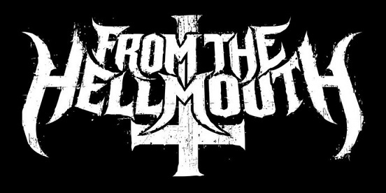 From the Hellmouth - Logo