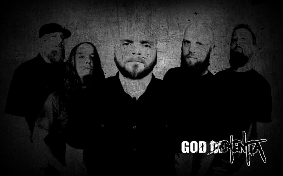 God Dementia - Photo