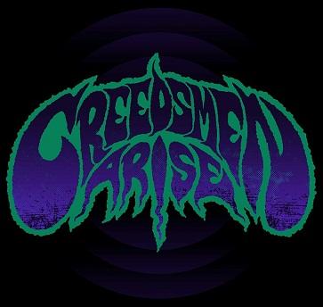 Creedsmen Arise - Logo
